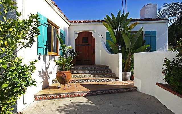 Spanish Revival Evokes Old World Grandeur Soulful Abode