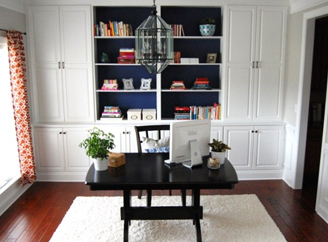 Diy Create A New Home Office This Weekend Soulful Abode