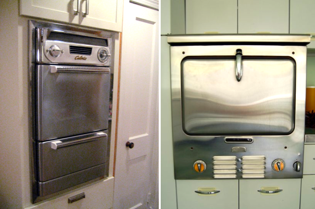 1960s Wall Oven Wall Ovens my Home