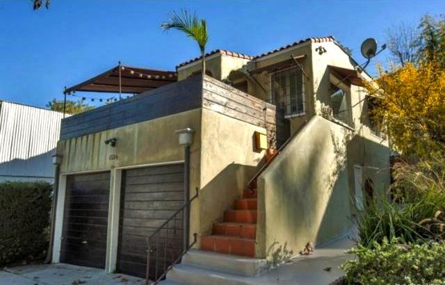 1922 Spanish: 1324 N. Occidental Blvd., Los Angeles, 90026
