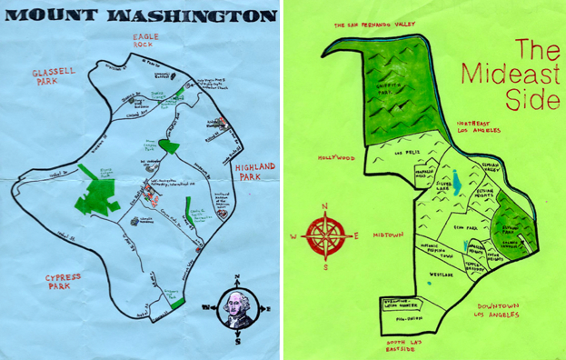 Pendersleigh & Sons Cartography prints, $125-350