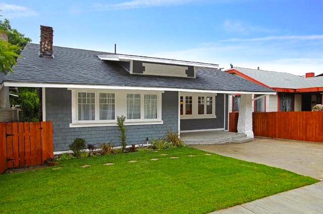 3929 berenice ave los angeles 90031 soulful abode for House sale los angeles