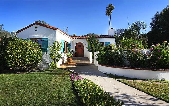 Eagle Rock #4: Listed for 649k and sold for 686k