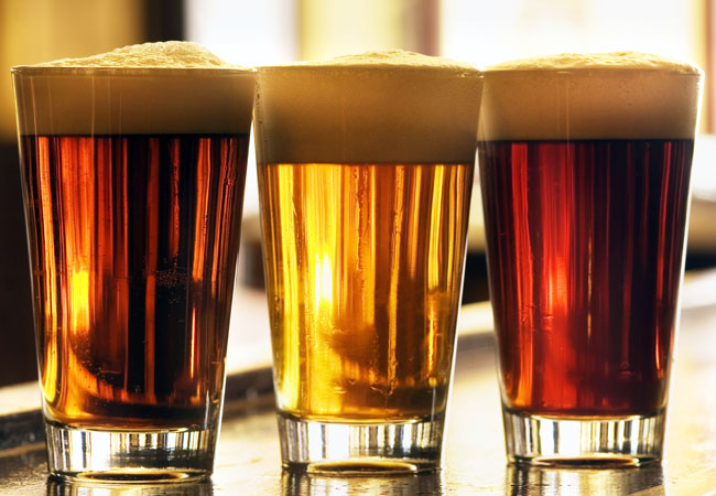 Bock Fest: Get buzzed for charity!