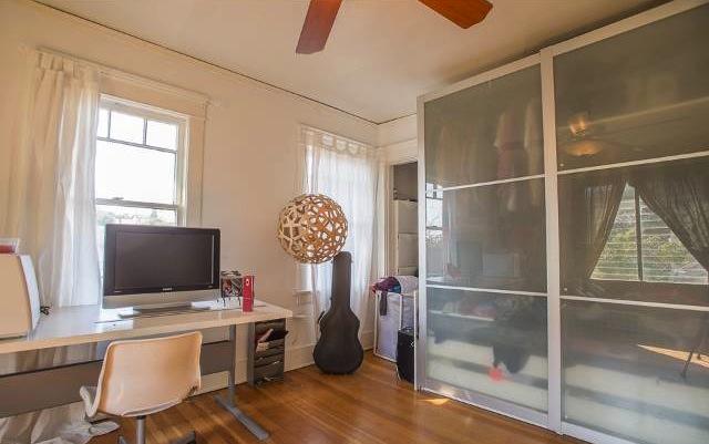 Office. Courtesy of Chris Laib – Keller Williams Los Feliz