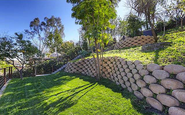 Terraces. Listed byJoseph Kiralla – Sotheby's Los Feliz