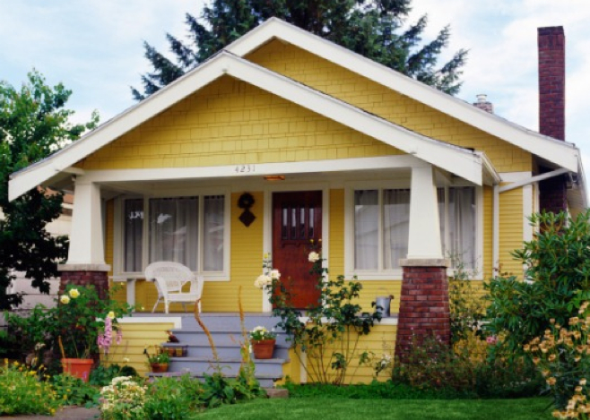 FHA loans for first-time buyers