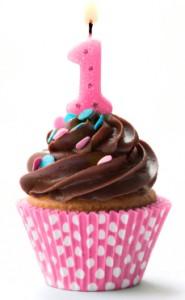 Happy 1st birthday Soulful Abode!