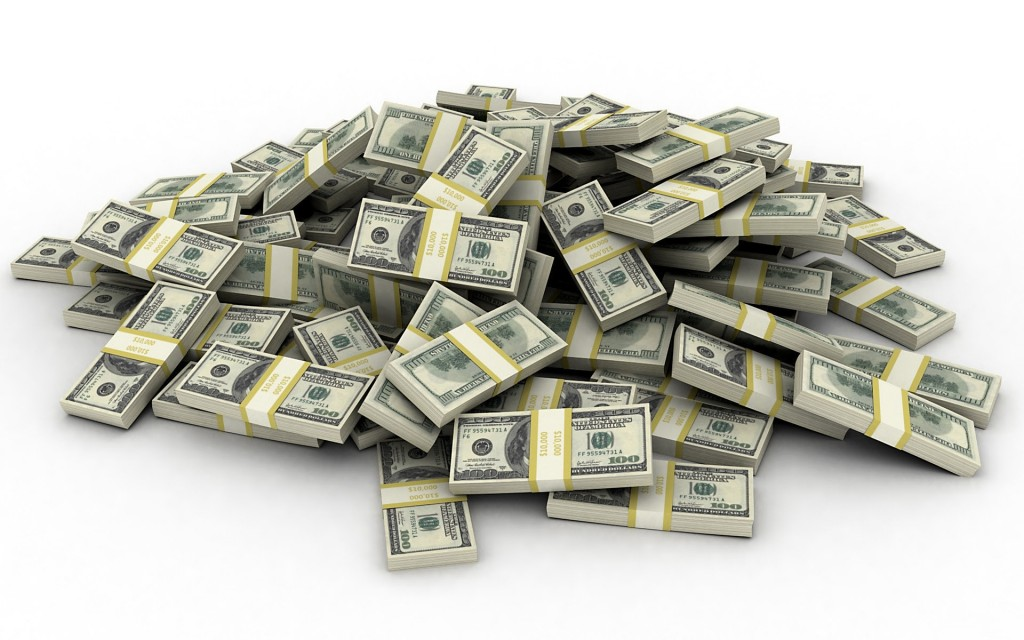 Where did all these cash buyers come from?