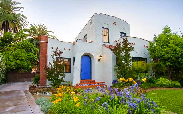 1347 Montecito Circle, Los Angeles, 90031