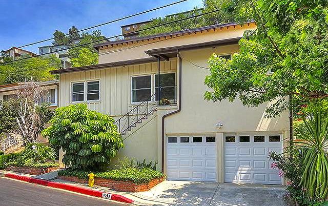 4564 Jessica Dr., Los Angeles, 90065