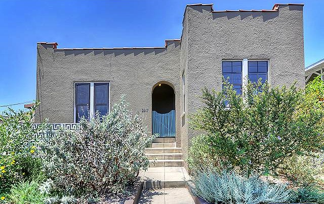 Located in Glassell Park
