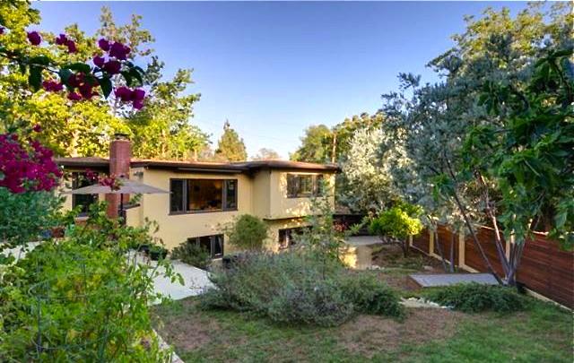 1949 Mid-Century: 5001 Glen Iris Ave., Los Angeles 90041