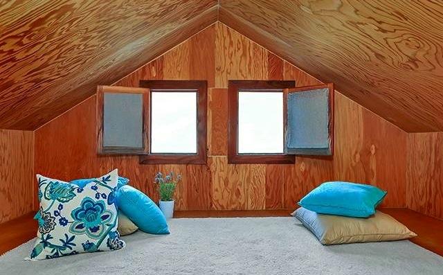 Bonus loft