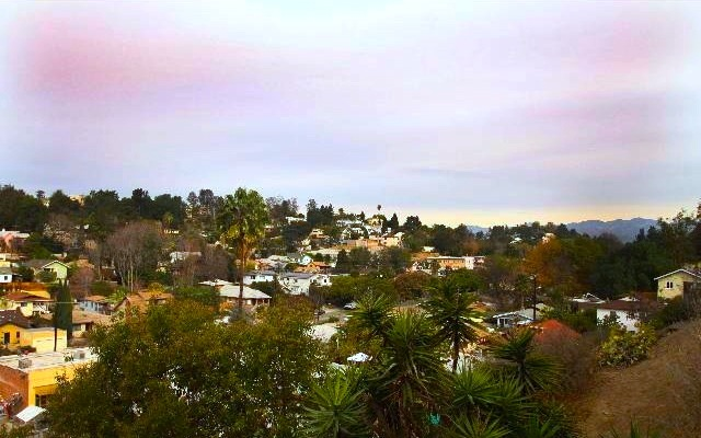 1920 California Bungalow: 1820 Ashmore Pl., Los Angeles, 90026