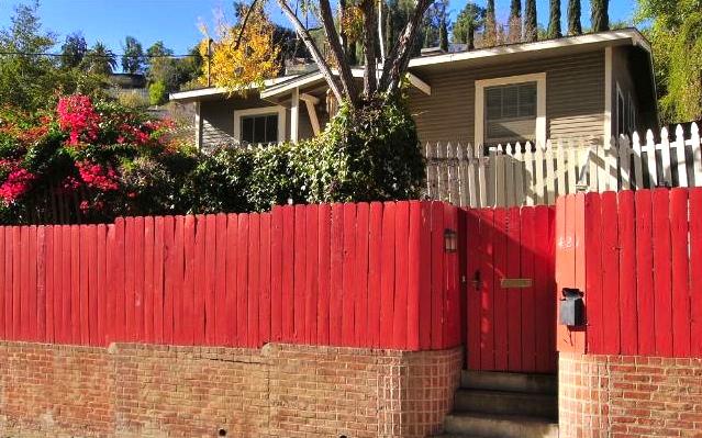 1924 Cottage: 421 Museum Dr., Los Angeles, 90065