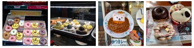 Japan's cute culture