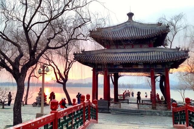Beijing's Summer Palace