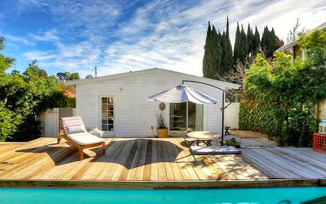 1915 California Bungalow: 1469 Westerly Terrace, Los Angeles, 90026