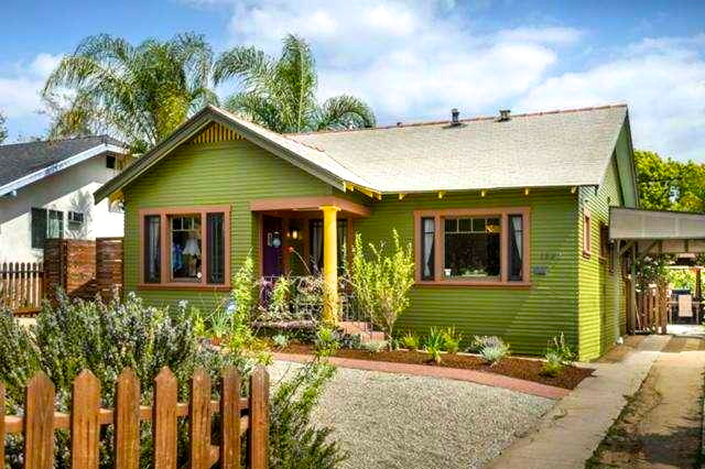 This Highland Park bungalow was worth every penny