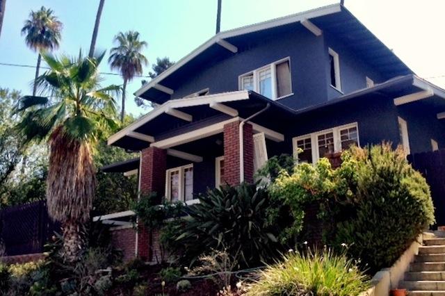 1915 Craftsman: 393 N. Ave. 57, Los Angeles, 90042